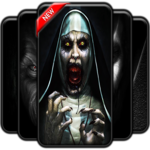 Scary Wallpapers icon