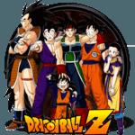 Dragon DBZ HD Anime Wallpaper icon