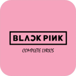 Blackpink Lyrics (Offline) icon