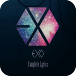 EXO Lyrics (Offline) icon