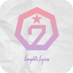 GOT7 Lyrics (Offline) for pc logo