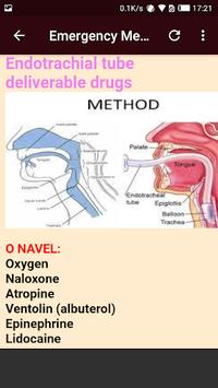 Emergency Medicine Mnemonics pc screenshot 2