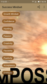 Success Mindset pc screenshot 2
