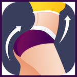 Buttock And Hip Workouts icon