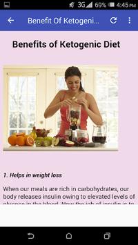 Ketogenic Diet pc screenshot 2