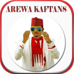 Arewa Kaftans Designs icon