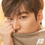 Lee Min Ho Wallpapers HD icon