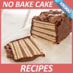 No Bake Cake Recipes icon