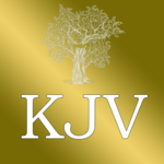 King James Version Bible (KJV) Free + Audio icon