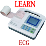 ECG Interpretation Made Easy icon