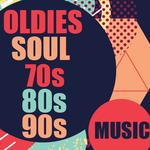 Soul Music 70s 80s 90s icon