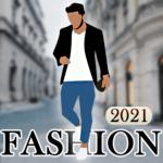 Men's Fashion 2021 icon