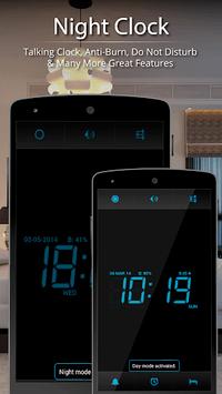 Digital Alarm Clock pc screenshot 1