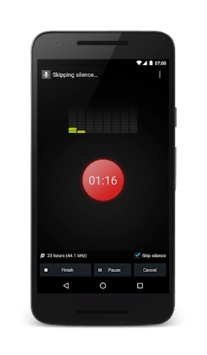 Smart Recorder – High-quality voice recorder pc screenshot 2