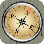 Accurate Compass icon