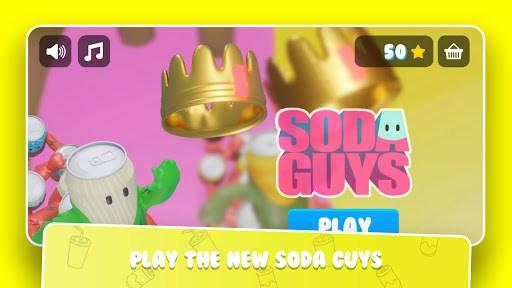 Soda Guys (Early Access) pc screenshot 1