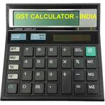 CITIZEN & GST CALCULATOR - Loan, Age,Currency,Unit icon