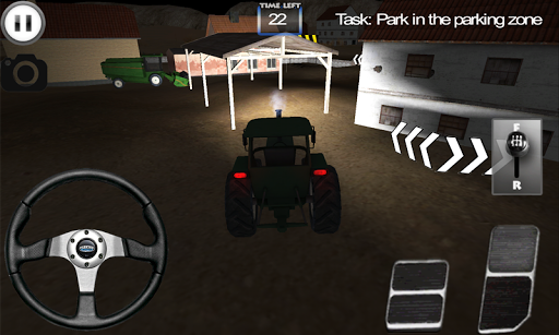 Farmer FX Tractor Simulator pc screenshot 1