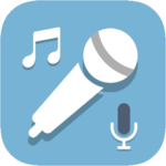 Karaoke Online : Sing & Record for pc logo