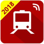 My TTC - Toronto Transit Bus, Subway Tracker icon