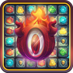 Secrets of the Castle - Match 3 icon