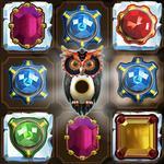 Owl Adventures: Match 3 icon
