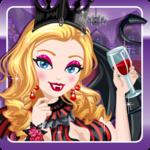 Star Girl: Spooky Styles icon