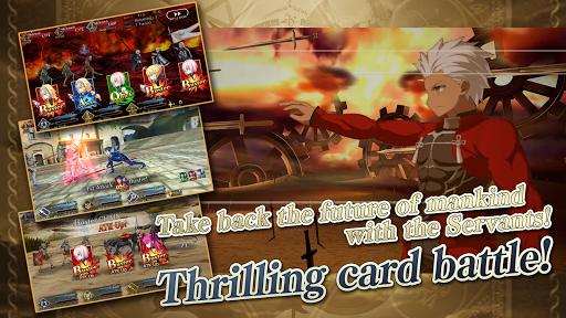 Fate/Grand Order (English) PC screenshot 3