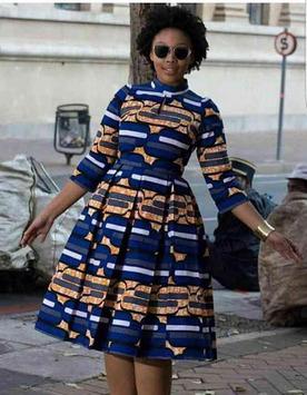 Ankara Fashion Outfit Ideas pc screenshot 1