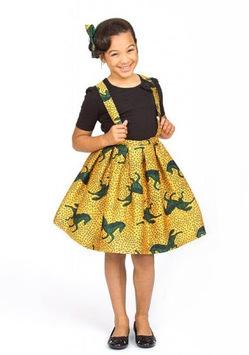 Ankara Fashion Style for Kids pc screenshot 2