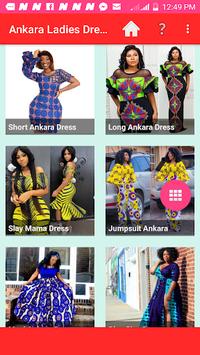 Ankara Ladies Dress 2018 pc screenshot 1