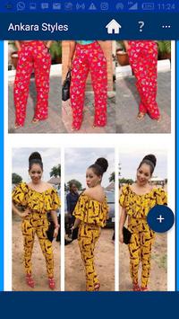 Ankara Fashion Styles (2018) pc screenshot 1