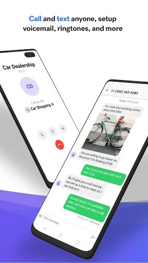 MySudo - Private & Secure Call, Text and Email pc screenshot 1