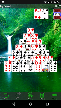 250+ Solitaire Collection pc screenshot 1