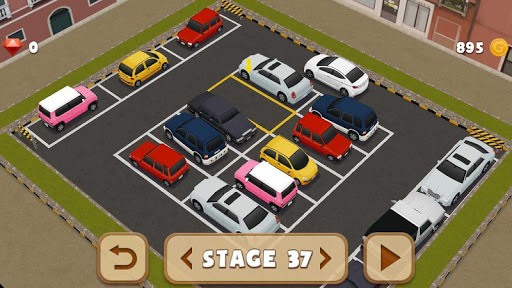 Dr. Parking 4 pc screenshot 1