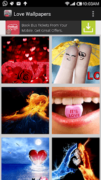 Love Images pc screenshot 1
