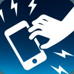 Anti-Theft & Full Battery Alarm icon