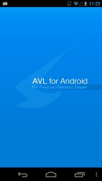 AVL pc screenshot 1