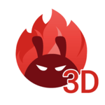 Antutu 3DBench icon