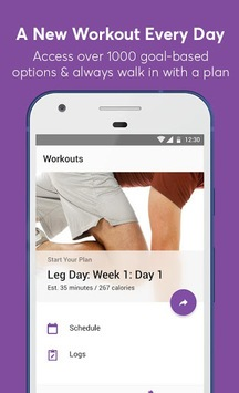 Anytime Fitness pc screenshot 1