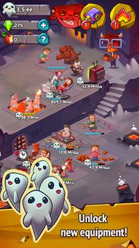 Farm and Click - Hell Clicker pc screenshot 1