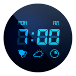 Alarm Clock for Me free for pc logo