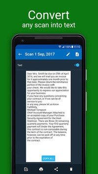 Scanner App for Me: Scan Documents to PDF pc screenshot 1