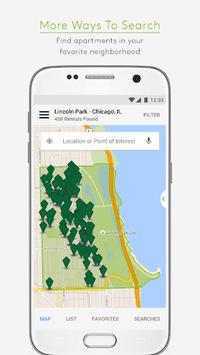 Apartments.com Rental Search pc screenshot 1