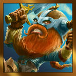 Nine Worlds Adventure - A Viking Saga icon