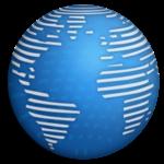 Multilaser Browser icon
