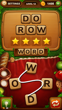 Word Snack - Your Picnic with Words pc screenshot 1