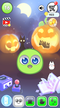 My Chu 2 - Virtual Pet pc screenshot 1