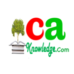 App For CA, ,CS, CMA, CPT IPCC Final, Tax, GST, icon