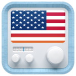 USA radio Fm free 2018 icon